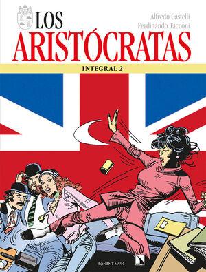LOS ARISTOCRATAS #02