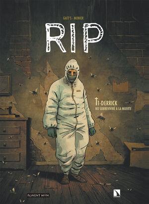 RIP T1-DERRICK. NO SOBREVIVIRE A LA MUERTE