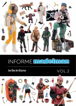 INFORME MADELMAN VOL. 2