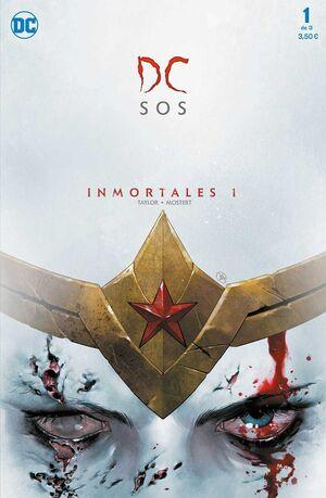 DCSOS: INMORTALES #01