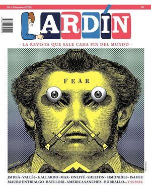 LARDIN #02. PRIMAVERA 2020