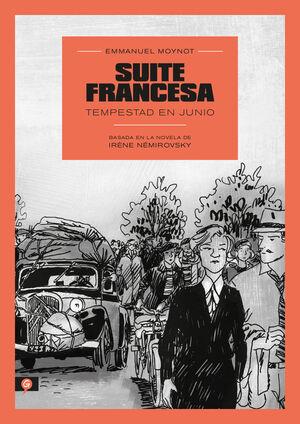 SUITE FRANCESA (BOLSILLO SG)