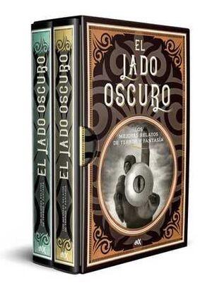 EL LADO OSCURO (ESTUCHE 2 TOMOS)