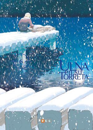 ULNA EN SU TORRETA #06