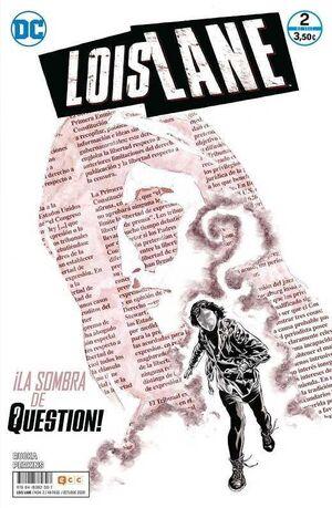 LOIS LANE #02