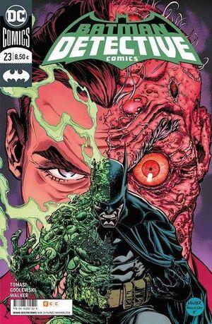 BATMAN: DETECTIVE COMICS #23 UNIVERSO DC