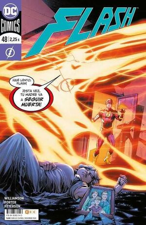 FLASH #62 / #48 (ECC-GRAPA)
