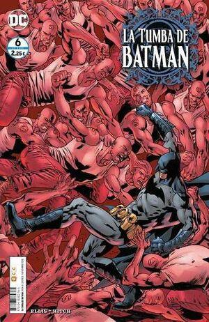 LA TUMBA DE BATMAN #06