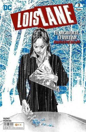 LOIS LANE #03