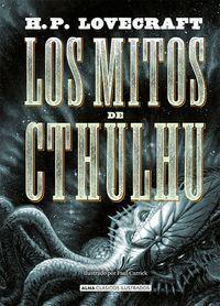 LOS MITOS DE CTHULHU (ED REVISADA 2021)