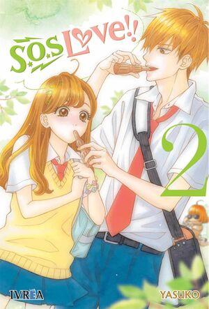 S.O.S. LOVE #02