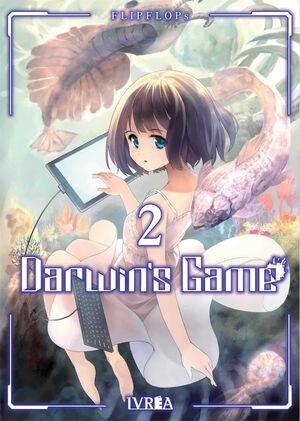 DARWIN'S GAME #02