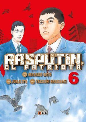 RASPUTIN EL PATRIOTA #06