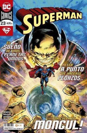 SUPERMAN MENSUAL VOL.3 #102 / 023