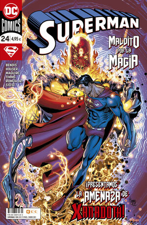 SUPERMAN MENSUAL VOL.3 #103 / 024