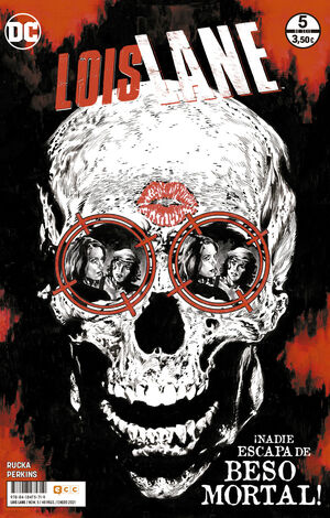 LOIS LANE #05