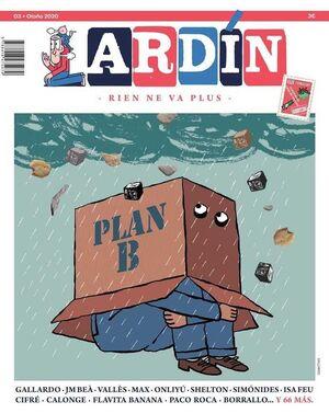 LARDIN #03. OTOÑO 2020