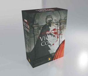 ESTUCHE COLECCION VICTOR CONDE. EDICION LIMITADA