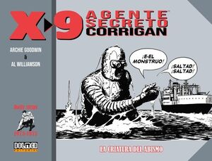 AGENTE SECRETO X9 (1973-1975)