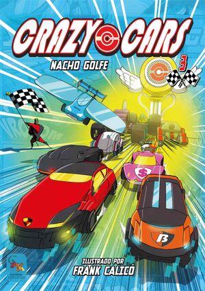 CRAZY CARS #03