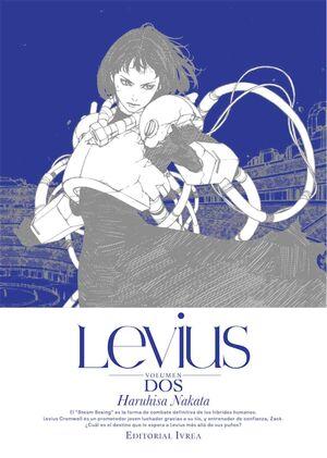 LEVIUS #02