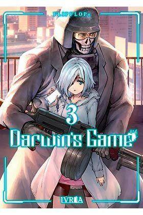 DARWIN´S GAME #03