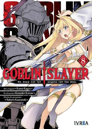 GOBLIN SLAYER #08