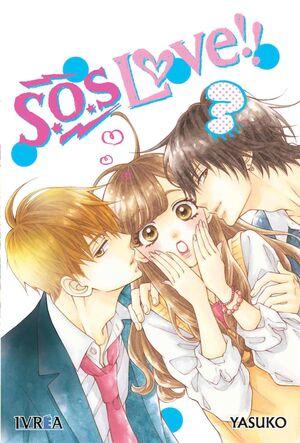 S.O.S. LOVE #03