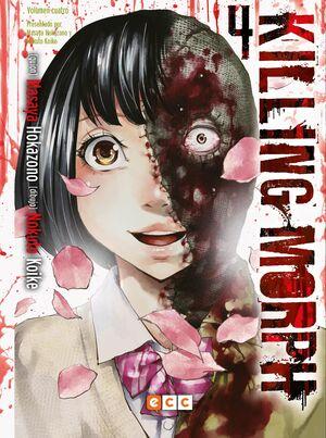 KILLING MORPH #04