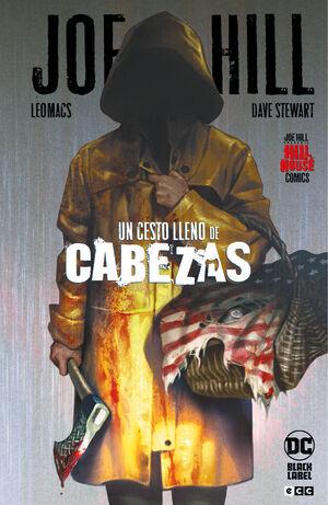 UN CESTO LLENO DE CABEZAS (DC BLACK LABEL)