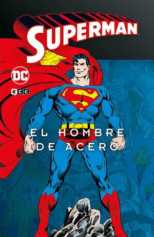 SUPERMAN: EL HOMBRE DE ACERO. ED OMNIBUS #01