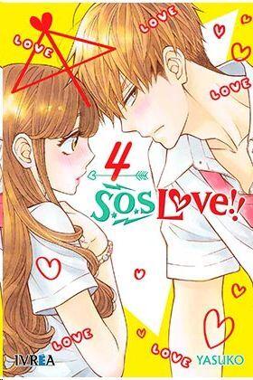 S.O.S. LOVE #04
