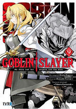 GOBLIN SLAYER #09