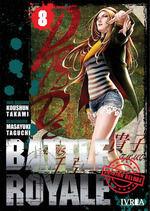 BATTLE ROYALE DELUXE #08