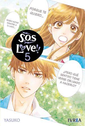 S.O.S LOVE #05