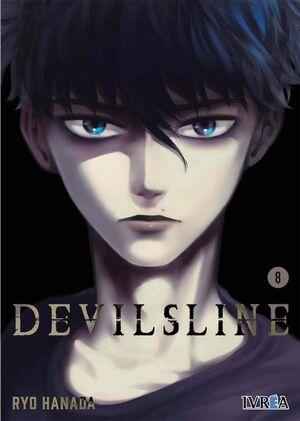 DEVILS LINE #08