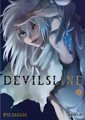 DEVILS LINE #09