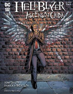 HELLBLAZER: ASCENSO Y CAIDA #01