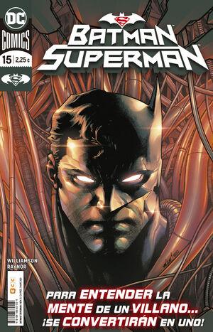 BATMAN / SUPERMAN #015