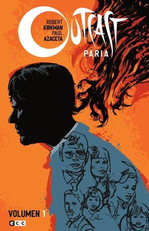 OUTCAST (PARIA) #01