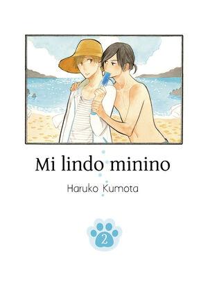 MI LINDO MININO #02