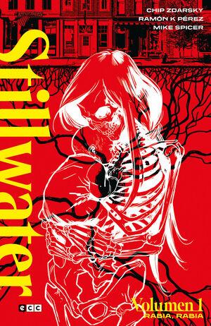 STILLWATER #01. RABIA, RABIA