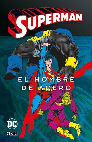 SUPERMAN: EL HOMBRE DE ACERO #02