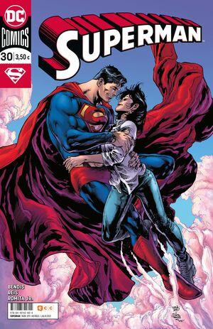 SUPERMAN VOL.3 #109/ 30
