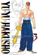 YU YU HAKUSHO KANZENBAN #03