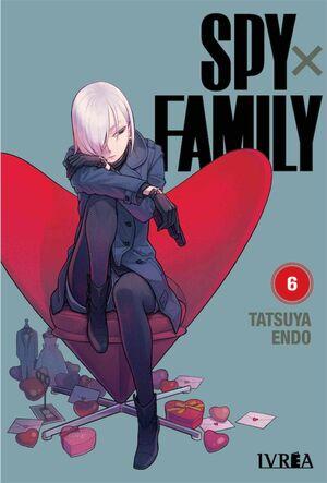 SPY X FAMILY #06