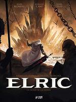 ELRIC #04: LA CIUDAD DE LOS DIOSES