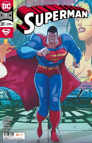 SUPERMAN VOL.3 #110/ 31