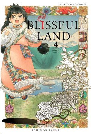 BLISSFUL LAND #04