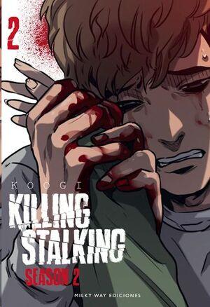 KILLING STALKING SEASON 2 #02
